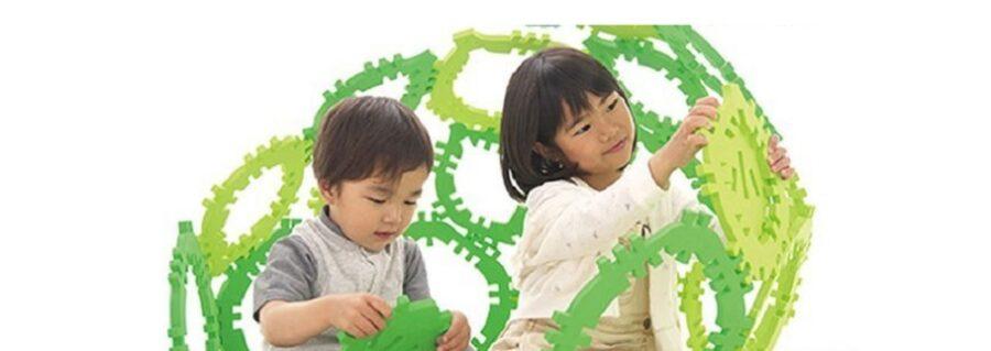つなげて組み立てて遊ぶ想像力が広がる知育玩具クムタス プレゼント NHKおはよう日本 まちかど情報室